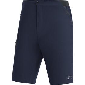 GORE WEAR R5 Shorts Men, niebieski